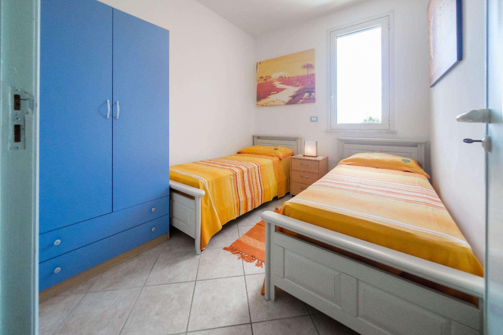 Appartamento Cobalto
