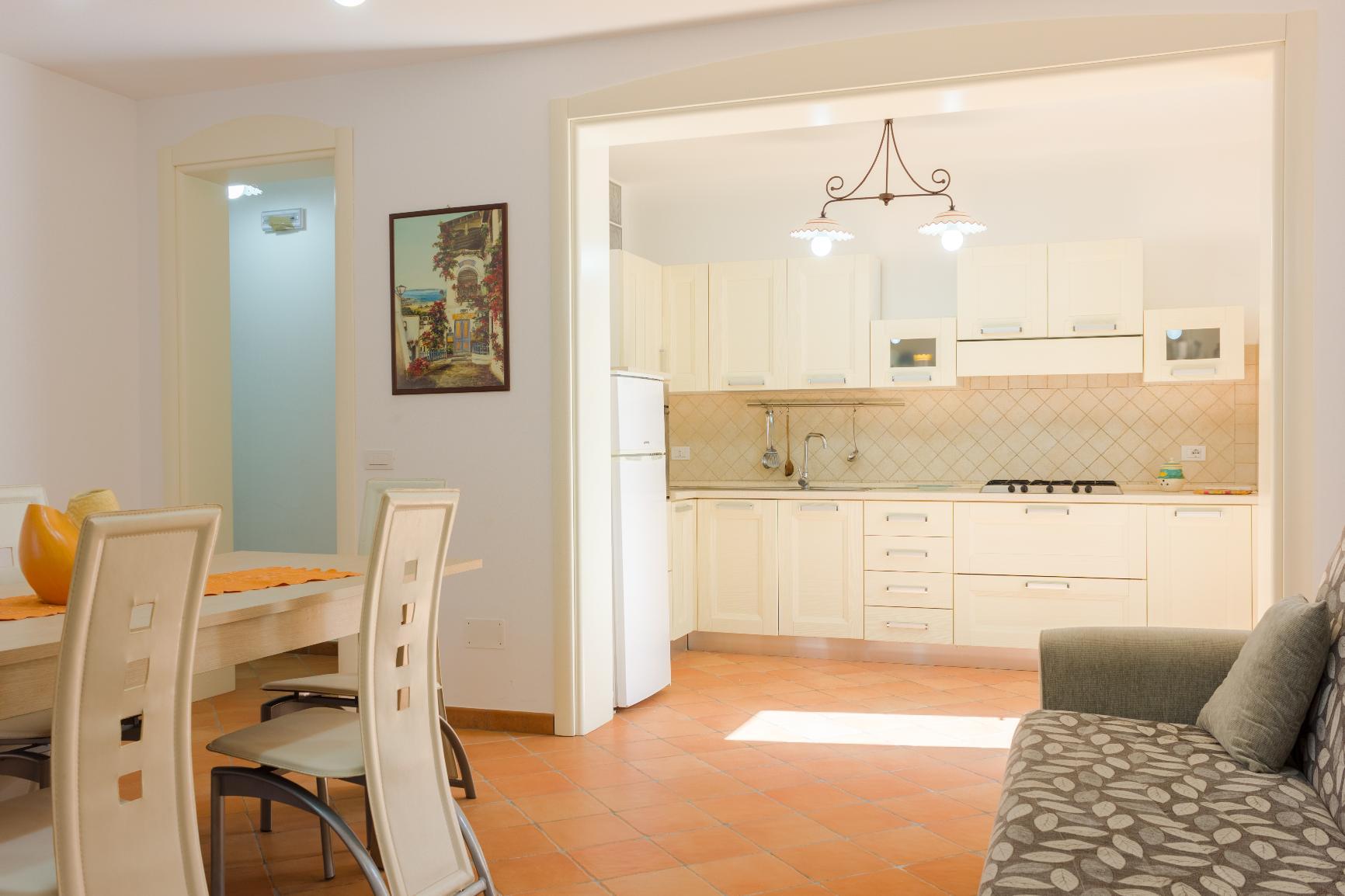 Appartamento Dasylirion