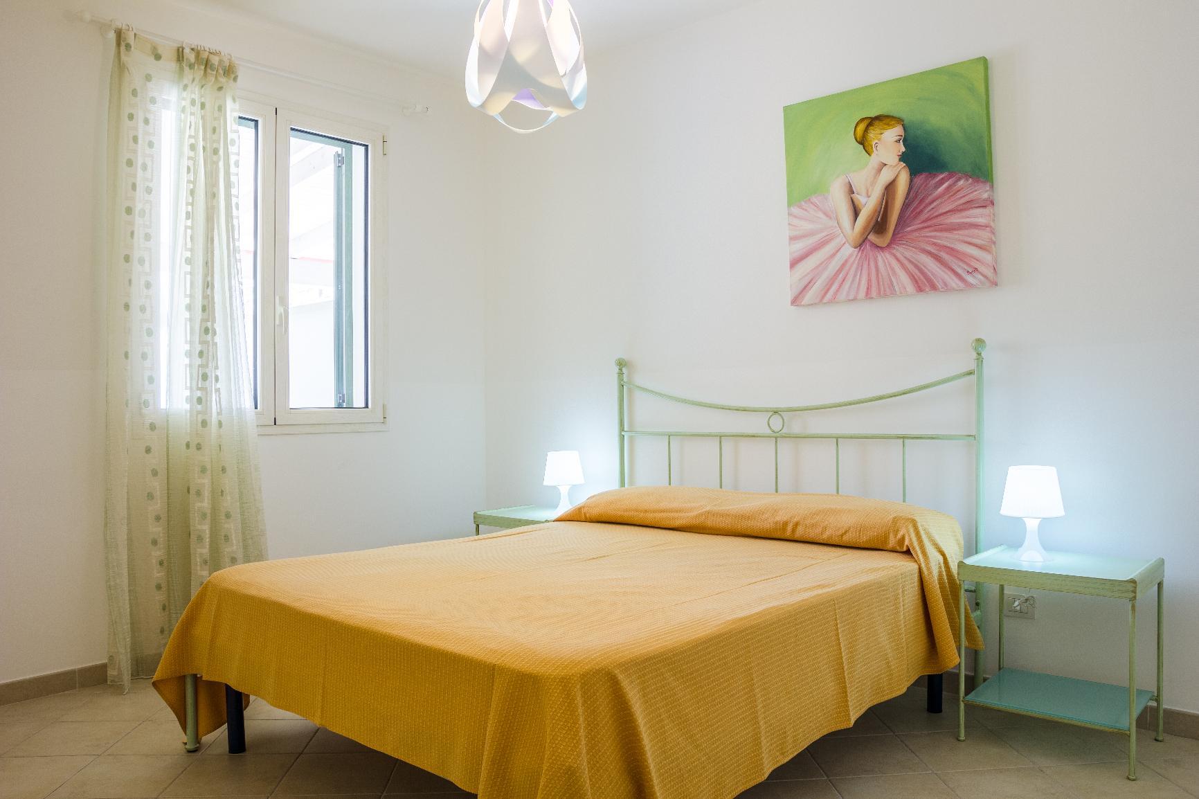 Appartamento Lawinia