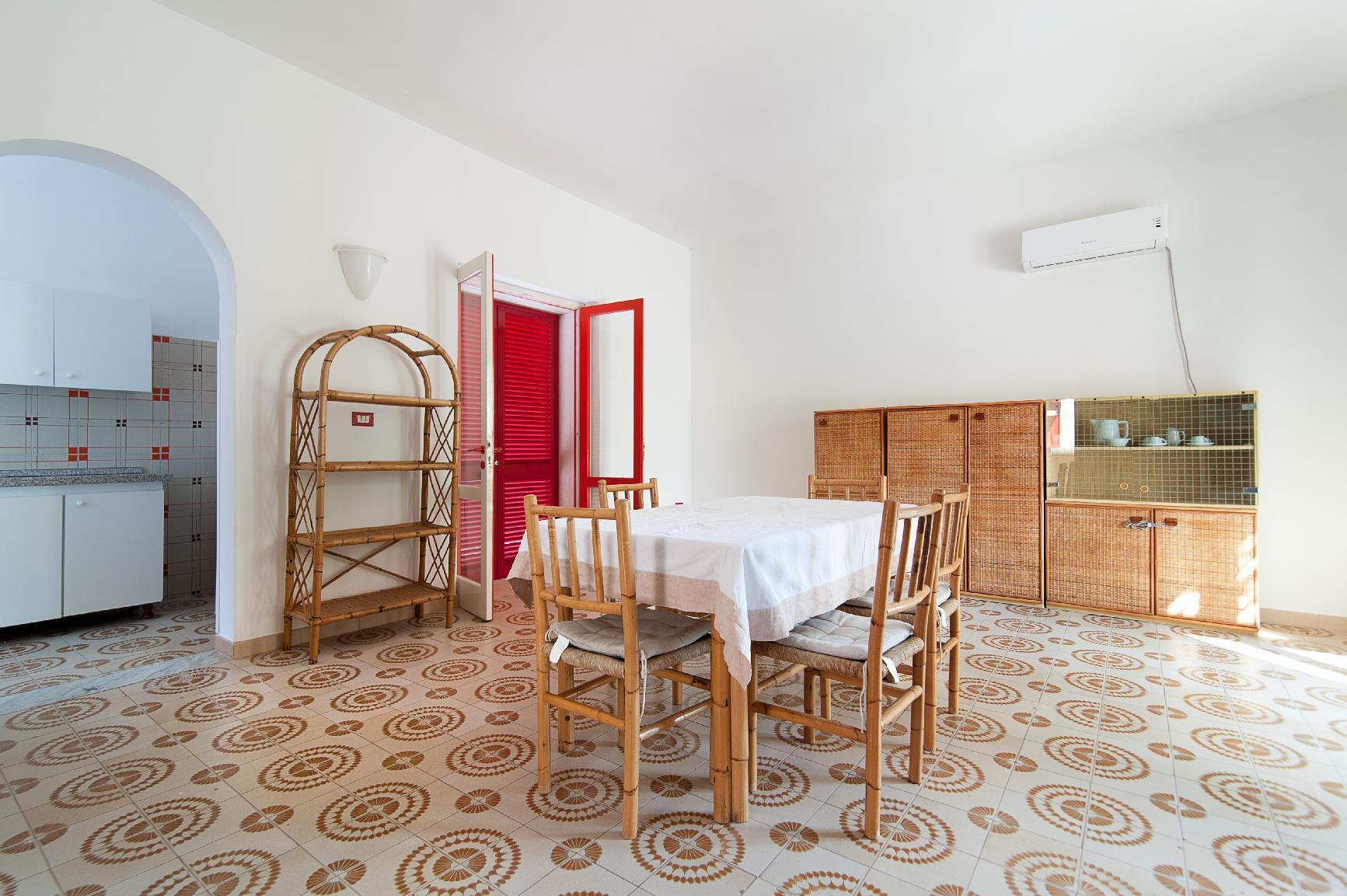Bonarroti Sun Apartment