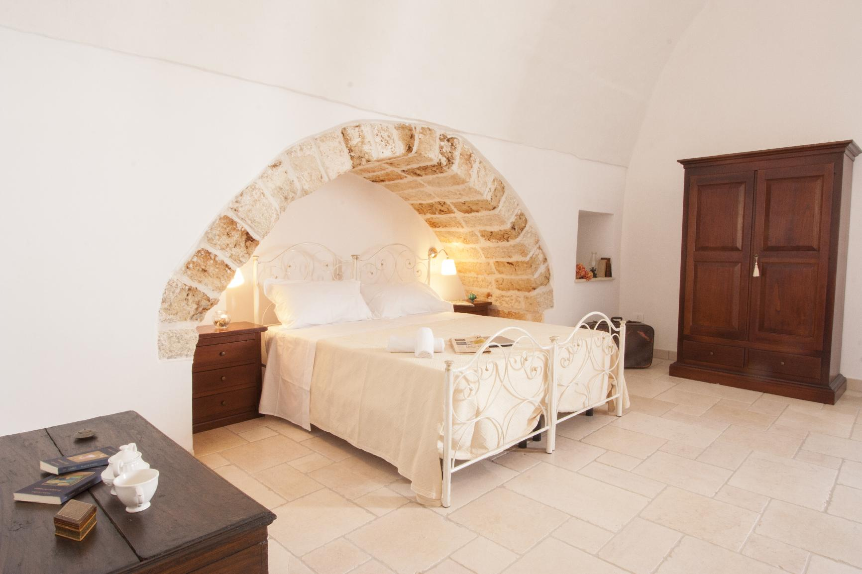 Luxury Courtyard Bilo
